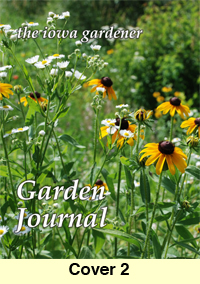 Garden Journal Cover 2